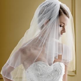 02. Schleier und Brautschleier