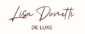 DE LUXE by Lisa Donetti