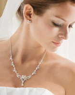 Emmerling necklace & Earrings 66089