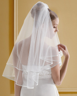Emmerling Veil 4052 - Handmade in Germany