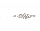 Emmerling Bracelet 66780 - Czech stone