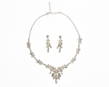 Emmerling Necklace & Earrings 66288