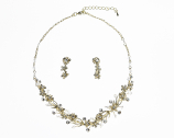 Emmerling Necklace & Earrings 66292