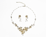 Emmerling Necklace & Earrings 66293