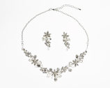 Emmerling Necklace & Earrings 66294