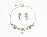 Emmerling Necklace & Earrings 66295