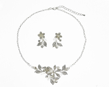 Emmerling Necklace & Earrings 66296
